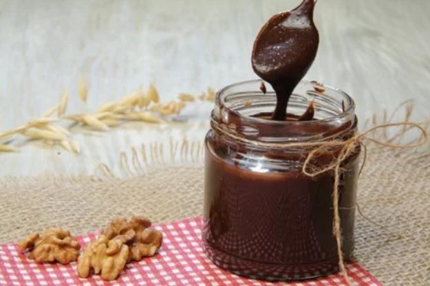 Шоколадно-ореховая паста пошаговый рецепт приготовления.jpg